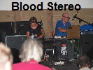 Blood Stereo