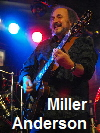 Miller Anderson Band