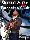 Shantal & the Bucovina Club